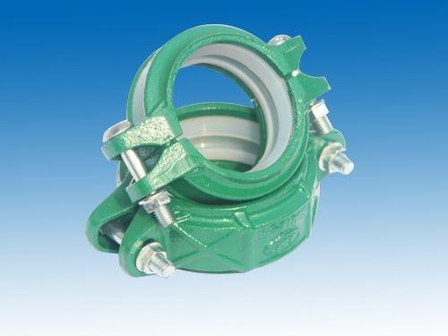 沟槽式管道系统密封圈